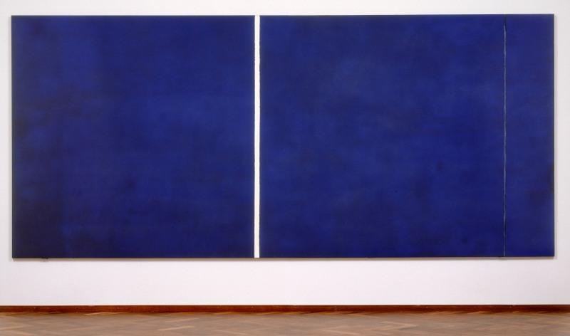 Barnett-Newman-Cathedra-1957